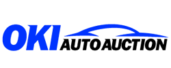 OKI Auto Auction LOGO
